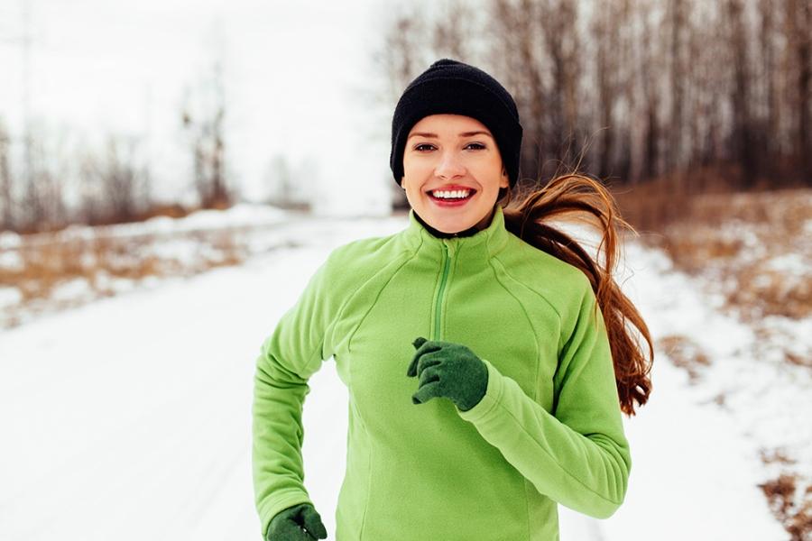 11 Ways to Warm Up to WinterWalking