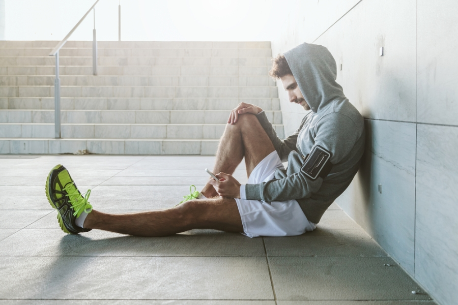 4 Tips on Your Rest Day to Get More Steps All Week