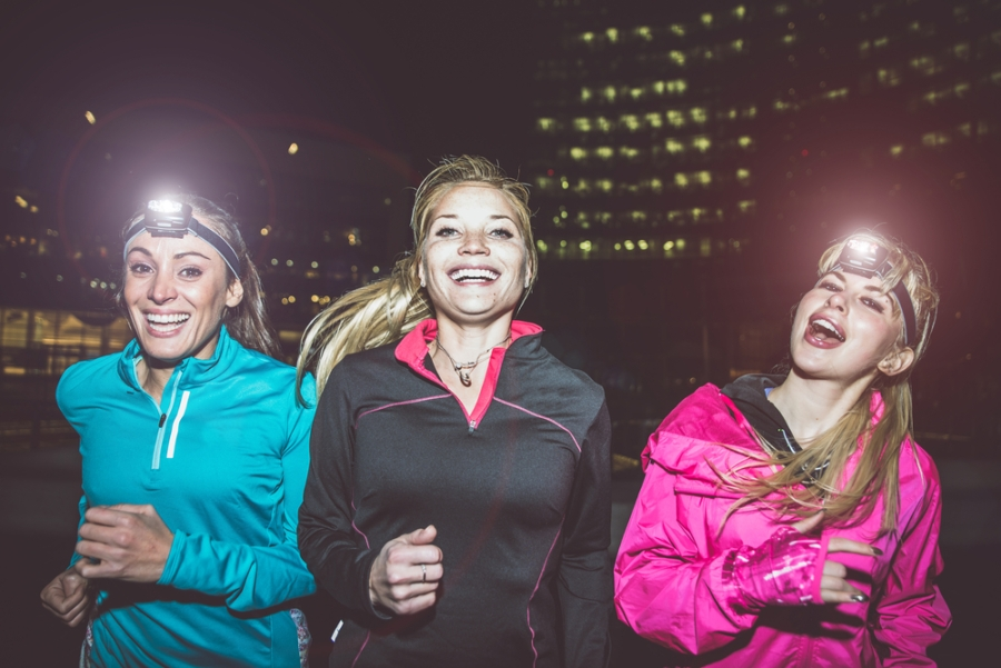 Critical Tips for Nighttime Walkers