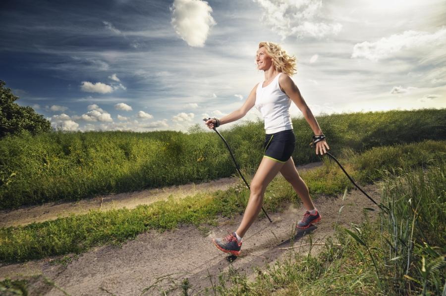 6 Reasons You Should Walk ForHealth