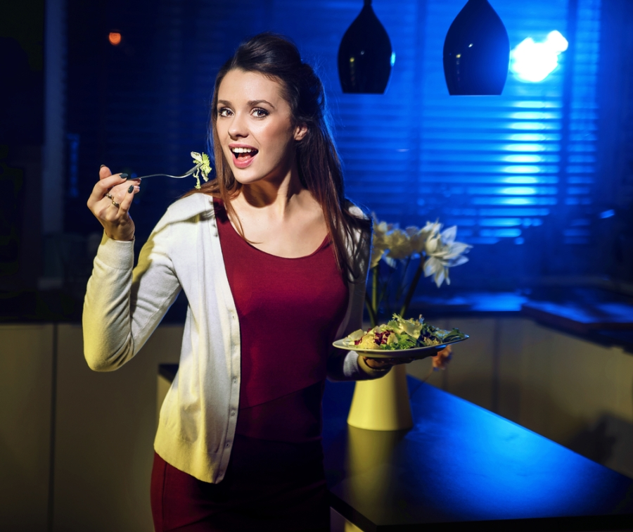 10 Tips for Fast, Easy & Healthy Dinner When WorkingLate