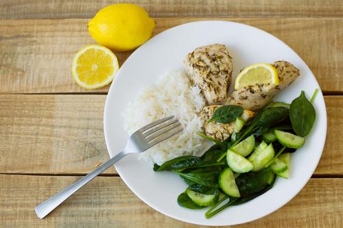 Simple Dinner.jpg