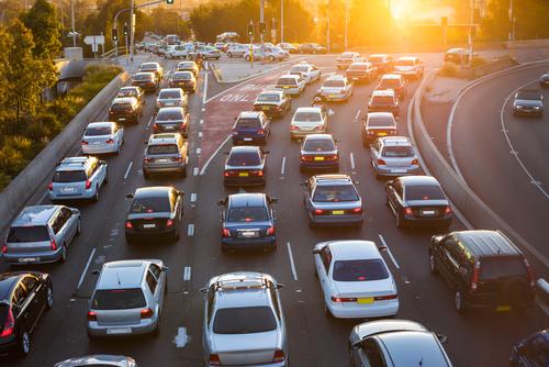 3 rush hour