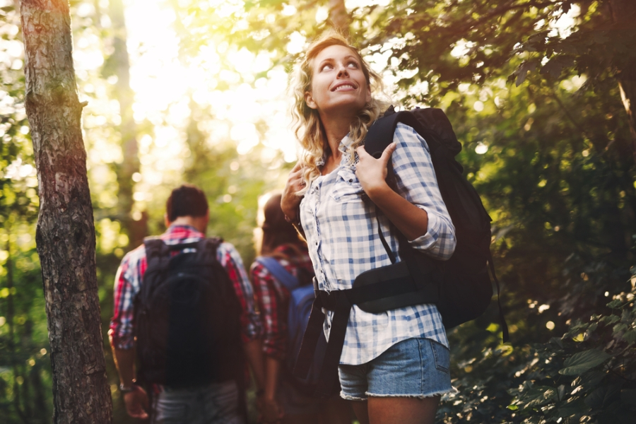 11 Hiking Tips from Pacer Outdoors