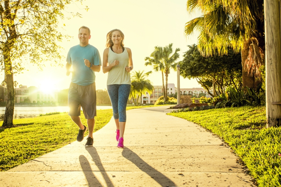 Keep your daily walk interesting with these 9 tips