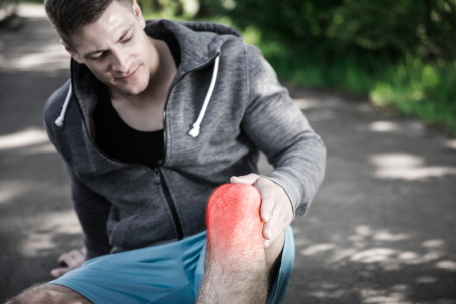 9 Short Walking Tips to Come Back From an Injury