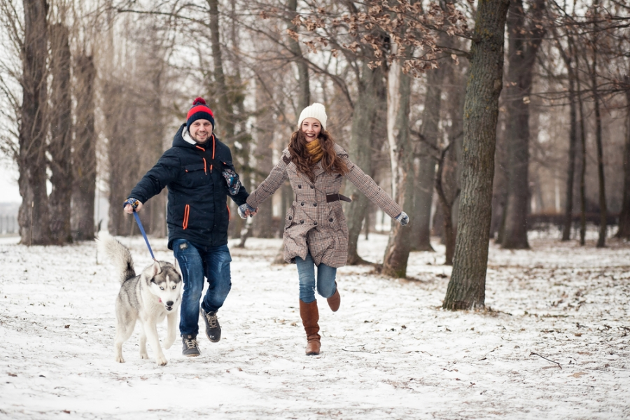 Keep Walking This Winter With These 9 Tips