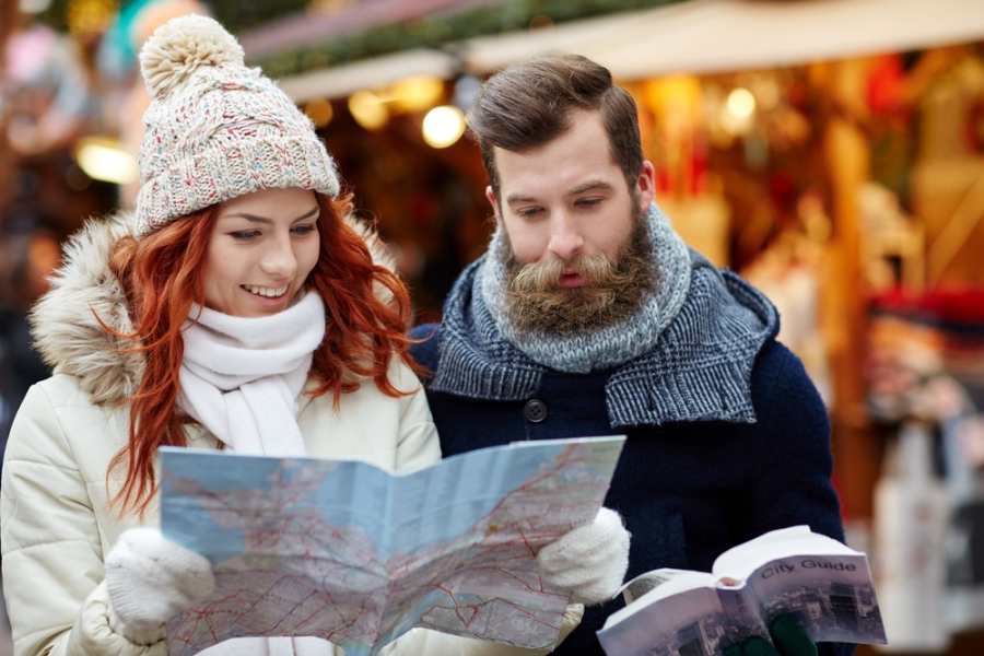 13 Holiday Traveling Tips For Your Most Active Holiday Ever