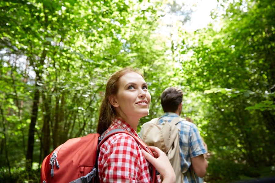 The Amazing Health Benefits of Spending Time Walking Outdoors