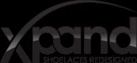Xpand no-tie laces logo