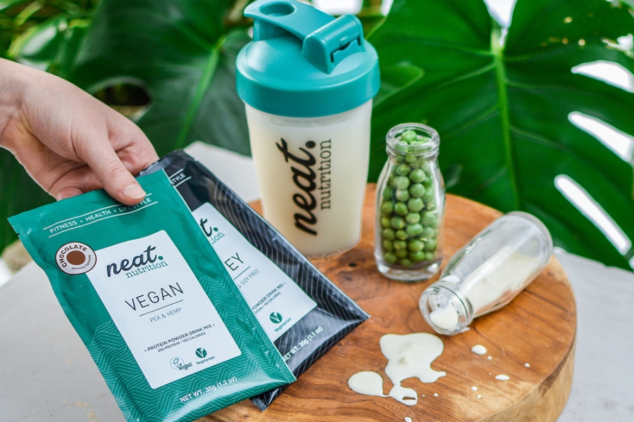Product Review: Neat Nutrition Protein Powder