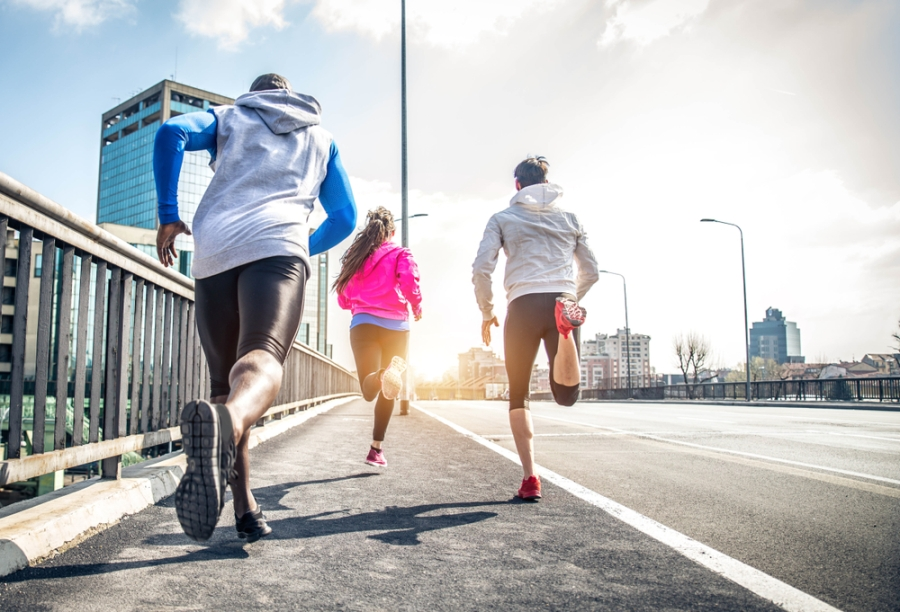 Walking vs running: Is walking or running better exercise?