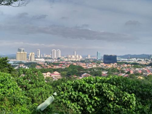 Bukit Kiara Forest Park Malaysia Views