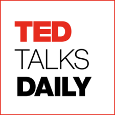 Ted Talks Daily Logo