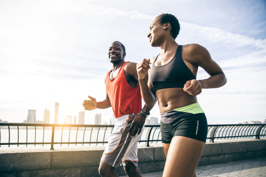 Can walking really help make you loseweight?