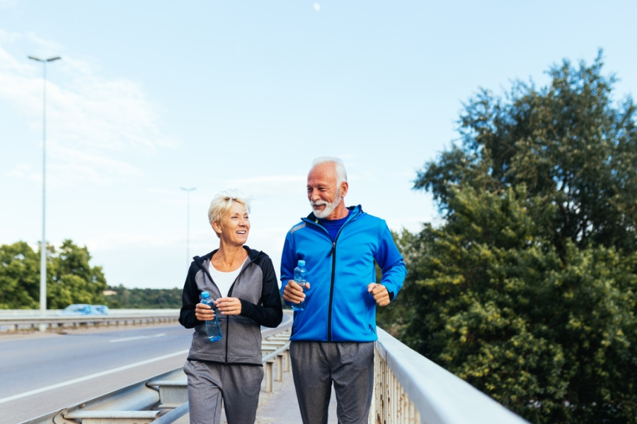 Why you don't need 10k steps to see surprising healthbenefits