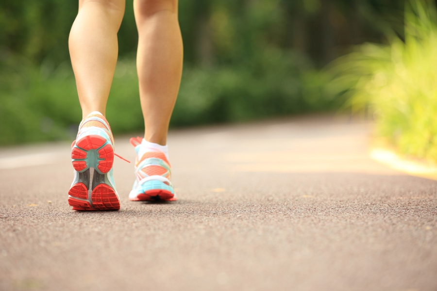 New Study: Even one daily walk can cut your risk of deathremarkably