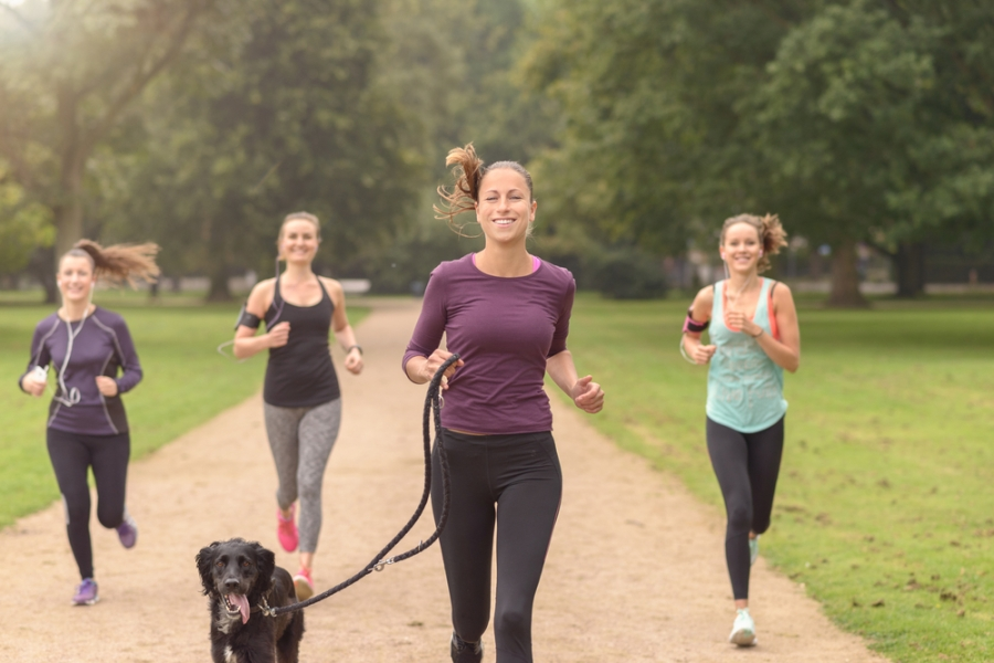 How to get the most benefits of walking for everyday health, weight loss, andenergy